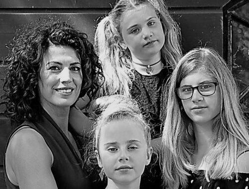 Internationale vrouwendag 2021 Suzanne Leclaire