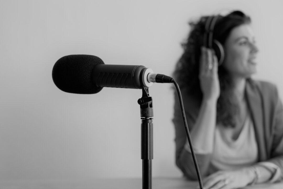Suzanne Leclaire podcast